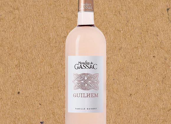 Mas de Daumas Gassac, Vin de Pays de L'Herault Guilhem Rose