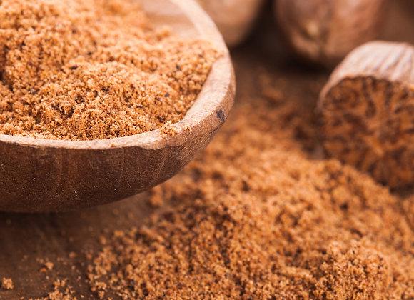Whole Nutmeg (2oz)
