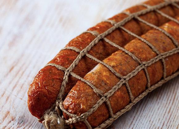 Bierwurst (four pack)