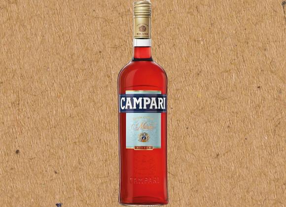 Campari / Red Bitter (MD)