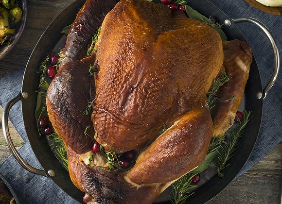 Mountain Song Smoked Turkey
