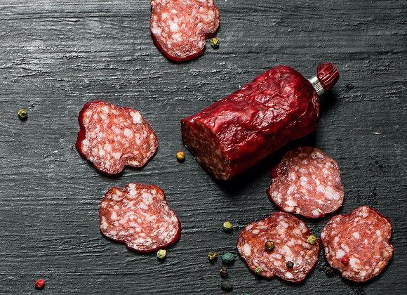 Salame Milano, sliced (2 oz)