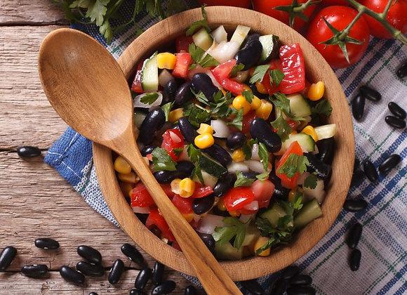 Black Bean & Corn Salad - PRE ORDER