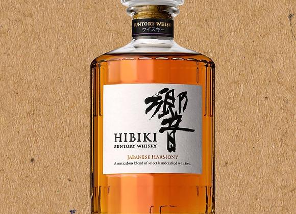 Hibiki Harmony / Japanese Whisky (DC ONLY)