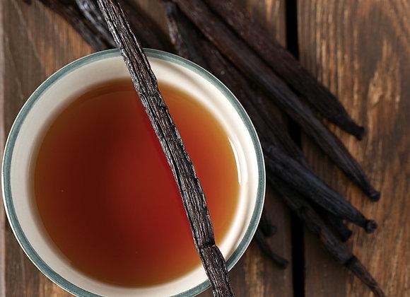 Pure Tahitian Vanilla Extract (1oz)