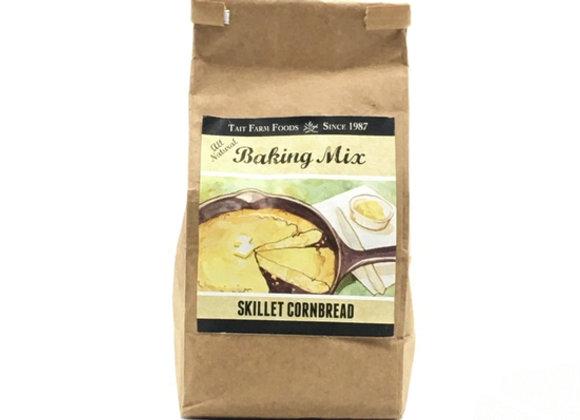 Tait Farm Skillet Cornbread Mix (1 Bag)