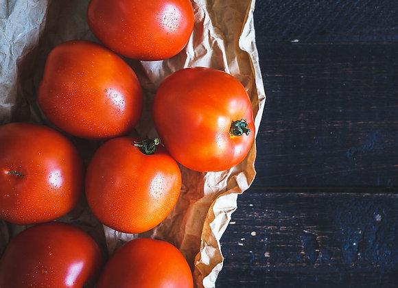 Local Red Farm Tomatoes (each)