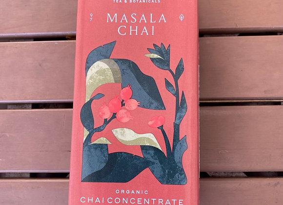 Rishi Masala Chai Latte Concentrate (32oz)