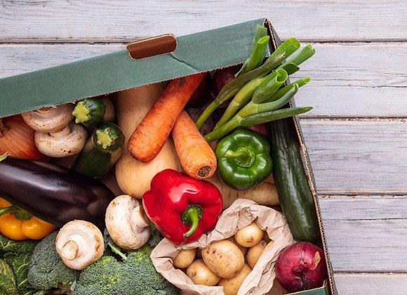 Farm Box (Small) - 7/28 PRE ORDER