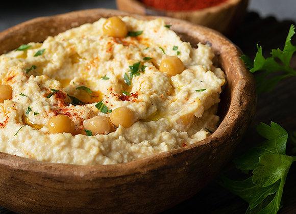 Hazel's Hummus Dip