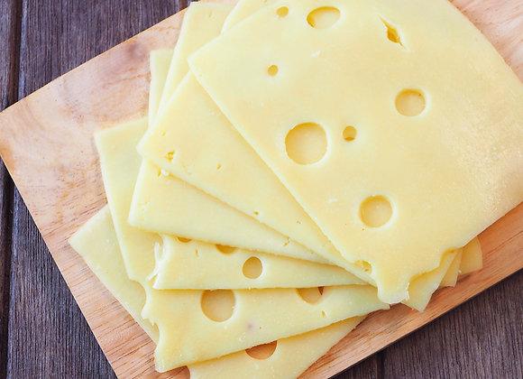 Deli Swiss Cheese (1/2 pound)