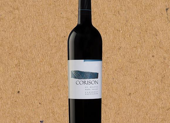 Corison, Cabernet Sauvignon