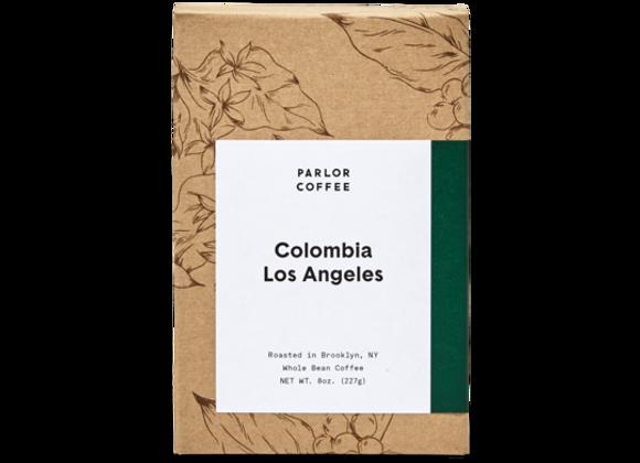 Parlor Coffee: Colombia Los Angeles (8oz)
