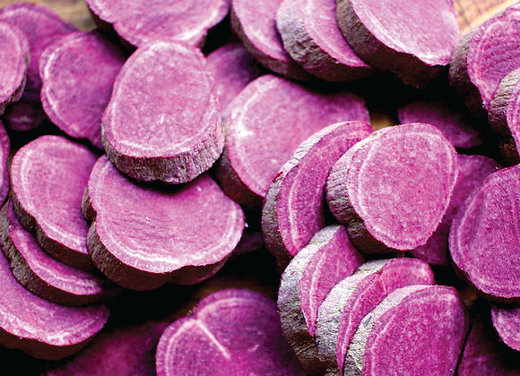 Purple Sweet Potatoes (2 LB)