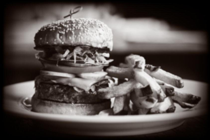 Owens Ordinary Burger