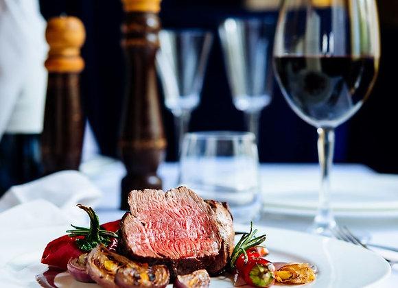 SUNDAY Summer Steak Date Night - PRE ORDER