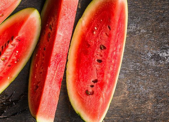 Watermelon (1/4 melon)