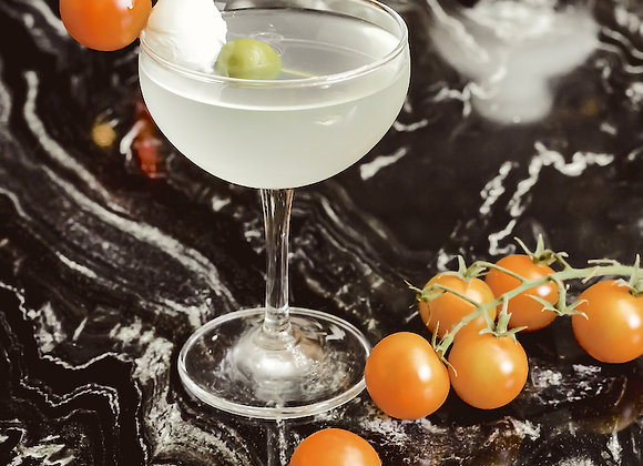 Antipasti Dirty Martini - 10 Oz. Bottle (Serves 2)