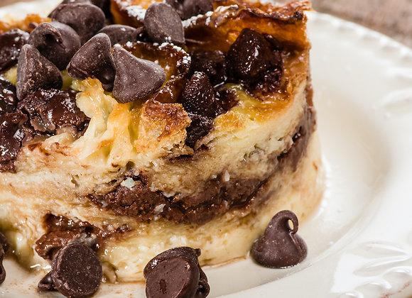 Babka Bread Pudding (1lb)