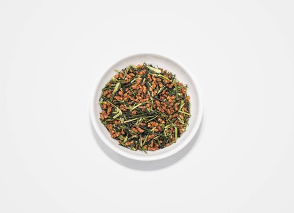 Spirit Tea Company Karigane Genmaicha (40 g)