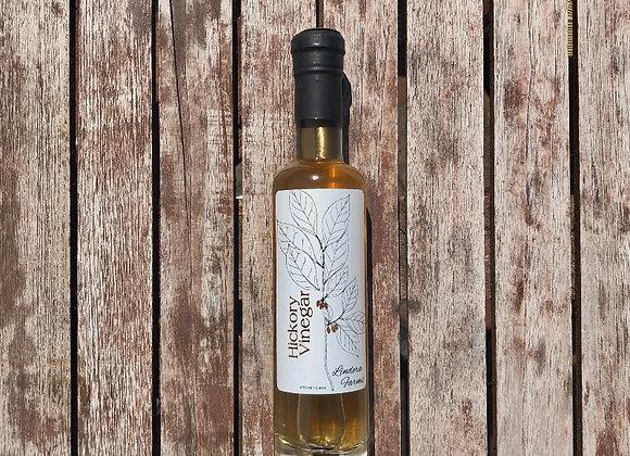 Lindera Farms Hickory Vinegar