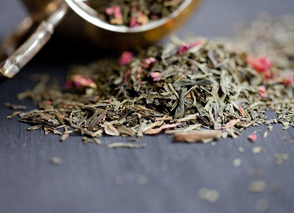 Spirit Tea: Ambrosia Breakfast (Black Tea)