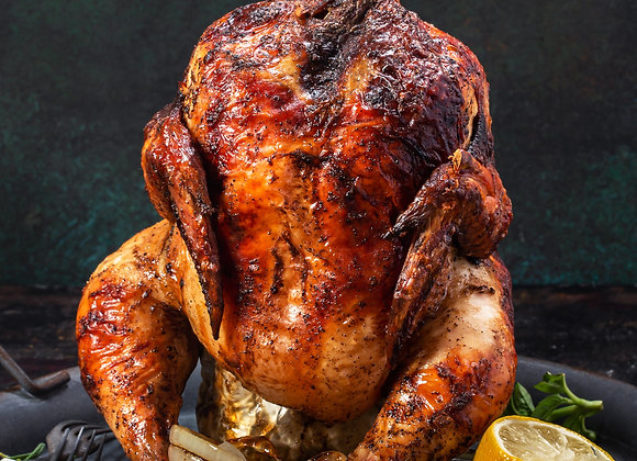 Beer Can Chicken Pack