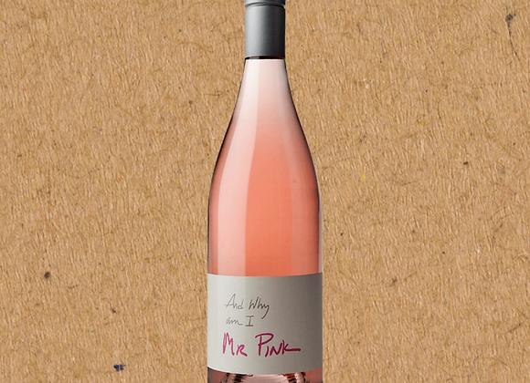 """Underground Wine Project """"Mr. Pink"""""""