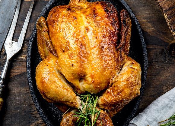 Herb Roasted Chicken PRE-ORDER