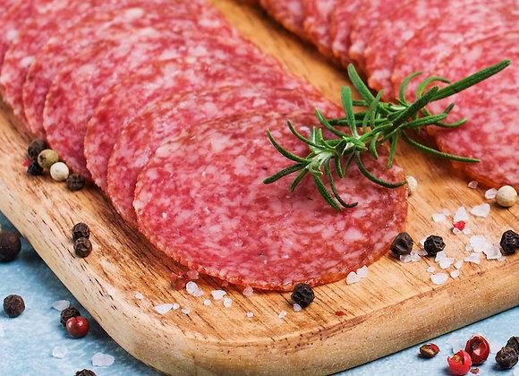 Summer Sausage (4 oz unsliced)
