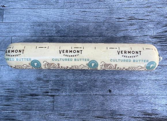 Vermont Creamery Butter (16 oz)