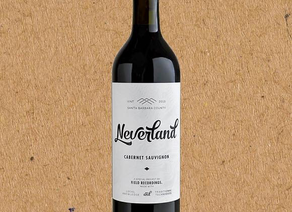 Neverland Wines, Cabernet Sauvignon
