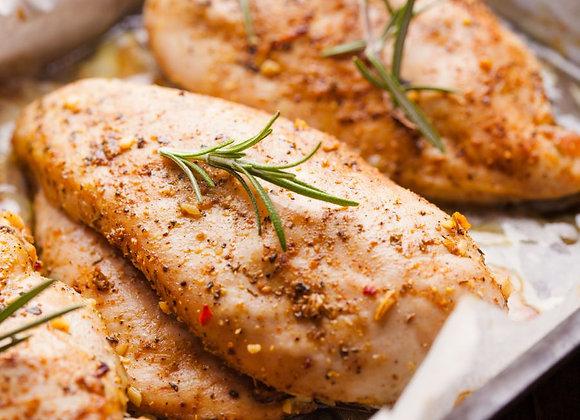 Mojo Marinated Chicken Breasts (2 each)