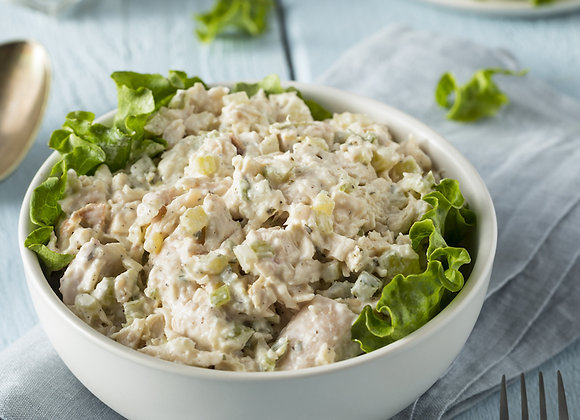 Smoked Chicken Salad (8oz)