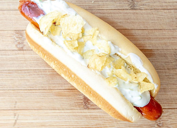Sour Cream & Onion Hot Dog Pack