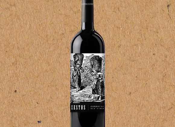 Zestos Old Vine, Garnacha