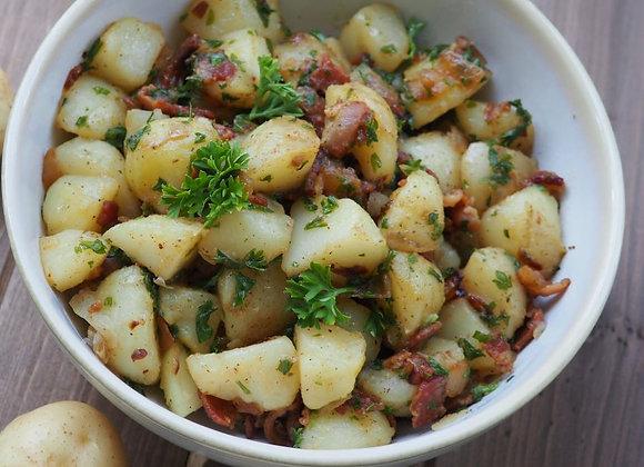 German Potato Salad (1 pound)