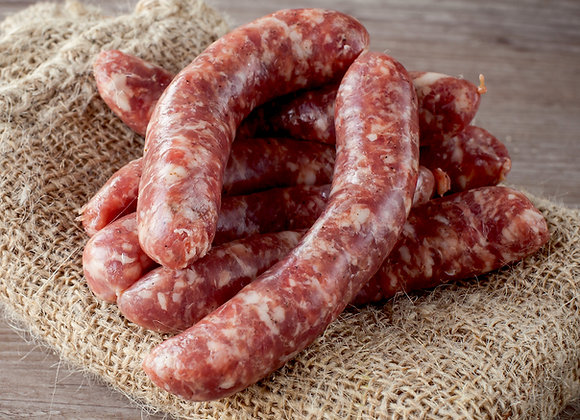 Italian Sausage (four pack)