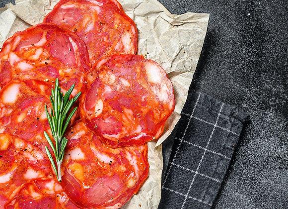 Soppressata Salami, sliced (2 oz)
