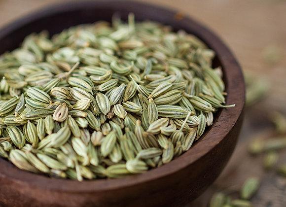 Fennel Seed (2oz)