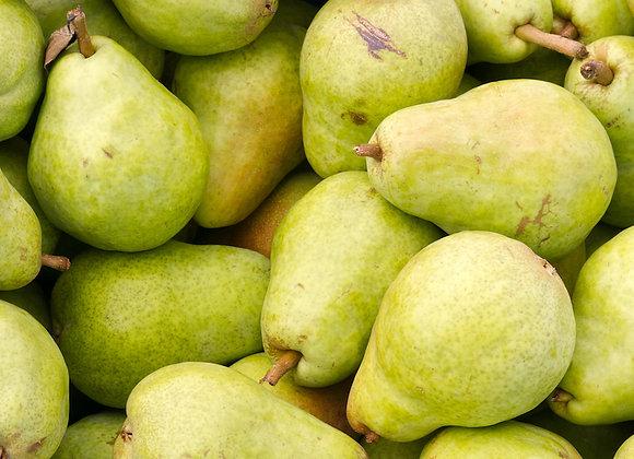 Bartlett Pears (1 pound)