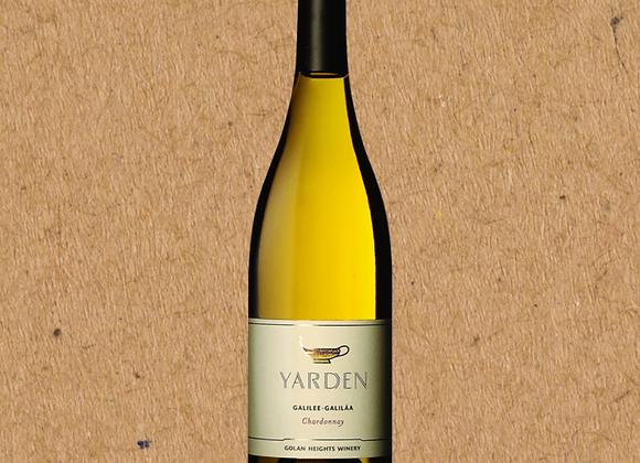 Yarden, Chardonnay (Kosher)