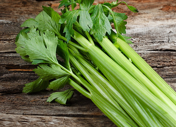 Celery Medium (1 head)