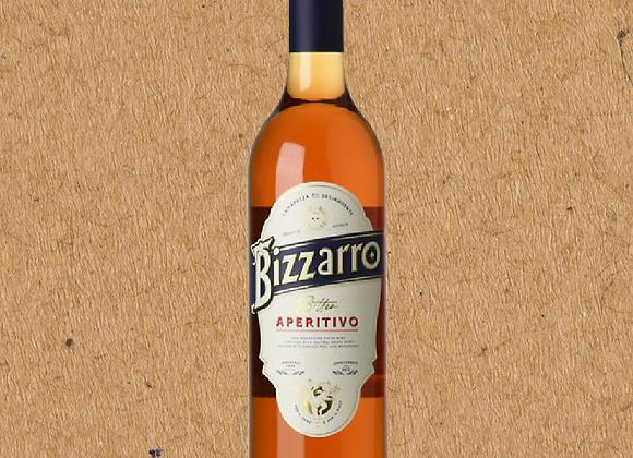 Bizzarro Bitter / Light Red Bitter