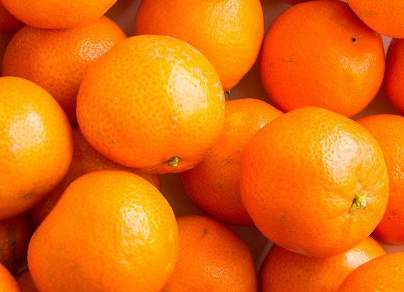 Clementines (3 lbs)