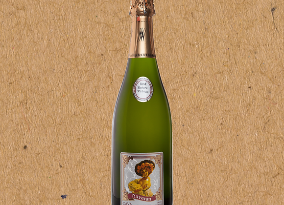 Naveran, Cava Brut Nature (MD)