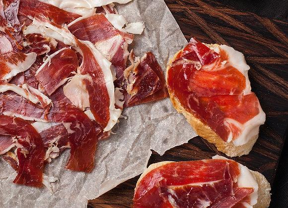 Prosciutto di Marva, sliced (2oz)
