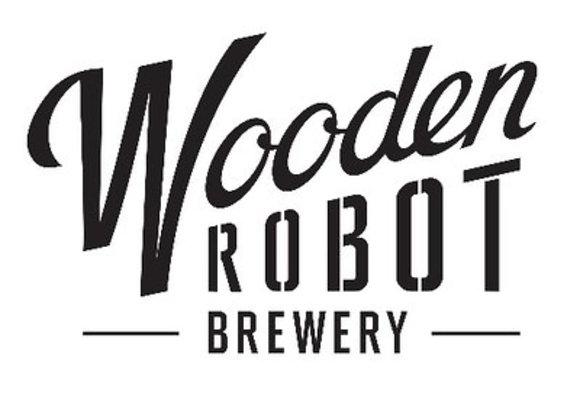 Wooden Robot Coalescence 2019 (Mixed Fermentation Ale - Single x 16.9 oz.)
