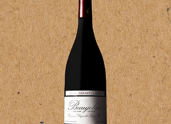 Domaine Dupeuble Rouge, Gamay (PRE-ORDER)