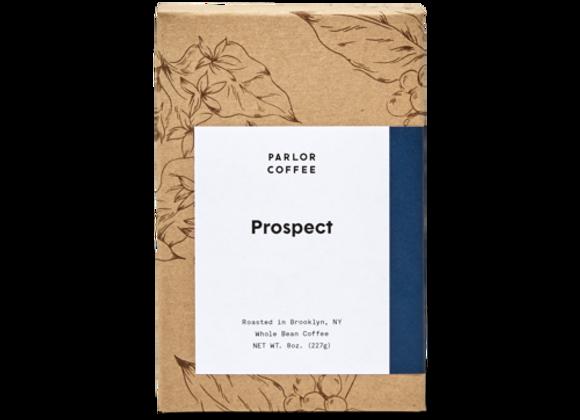 Parlor Coffee: Prospect Blend (8oz)